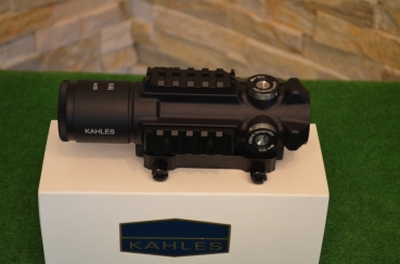 Rs jagd und sportwaffen gmbh onlineshop kahles competition k4i 4x30