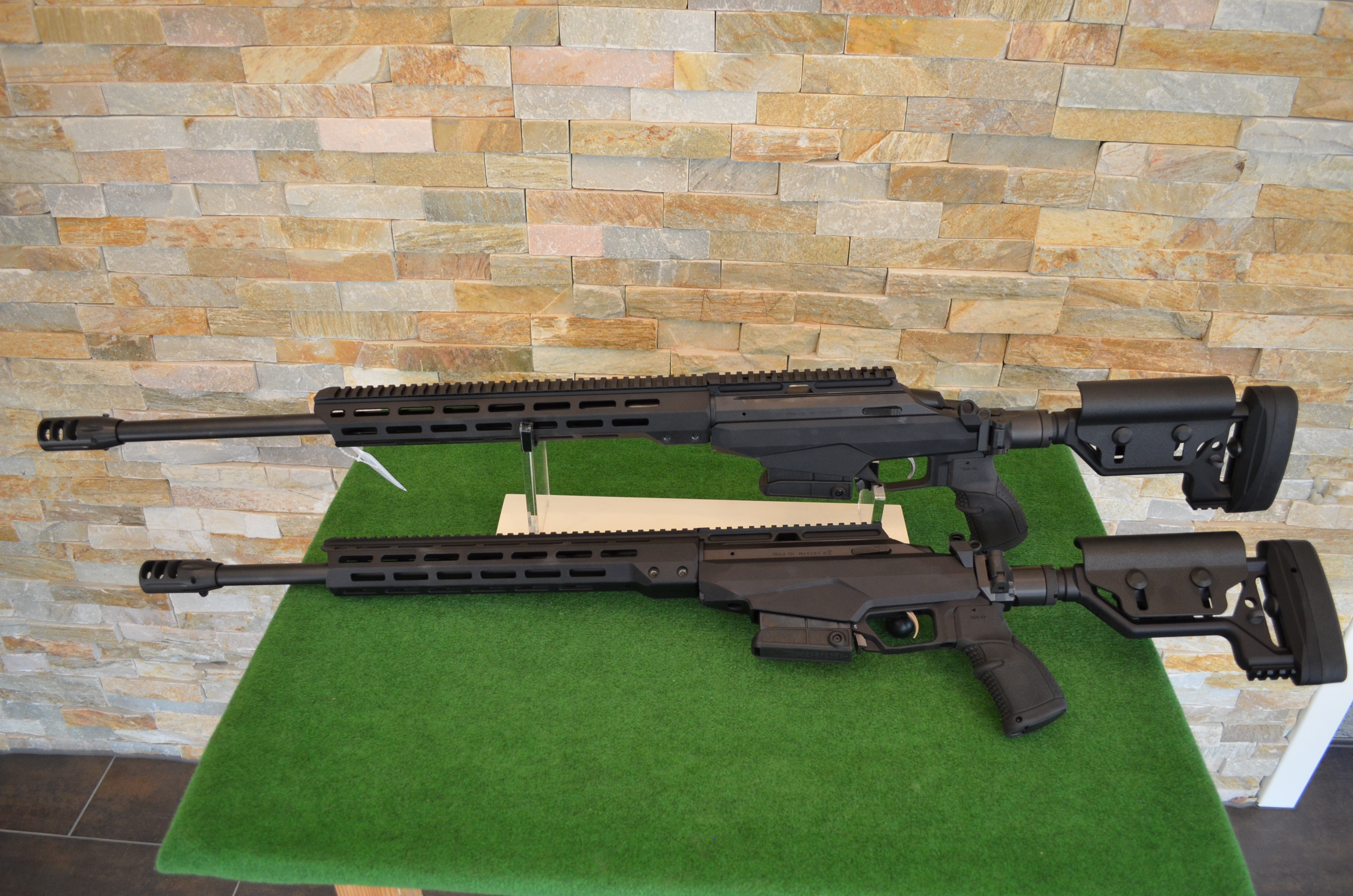 RS Jagd- und Sportwaffen GmbH - Onlineshop - Tikka T3x TAC A1