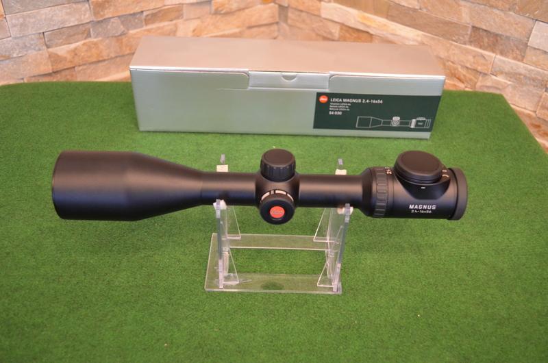 Rs jagd und sportwaffen gmbh onlineshop leica magnus 2.4 16x56i