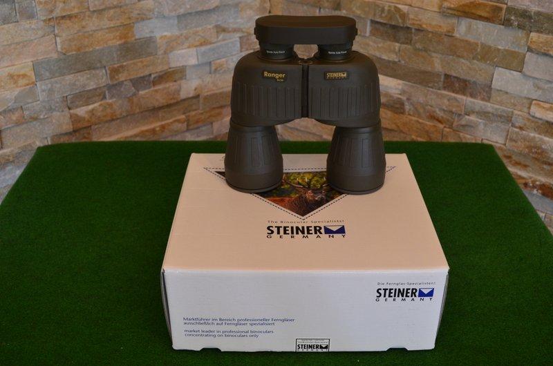 rs jagd und sportwaffen gmbh onlineshop steiner ranger pro 10x56. Black Bedroom Furniture Sets. Home Design Ideas