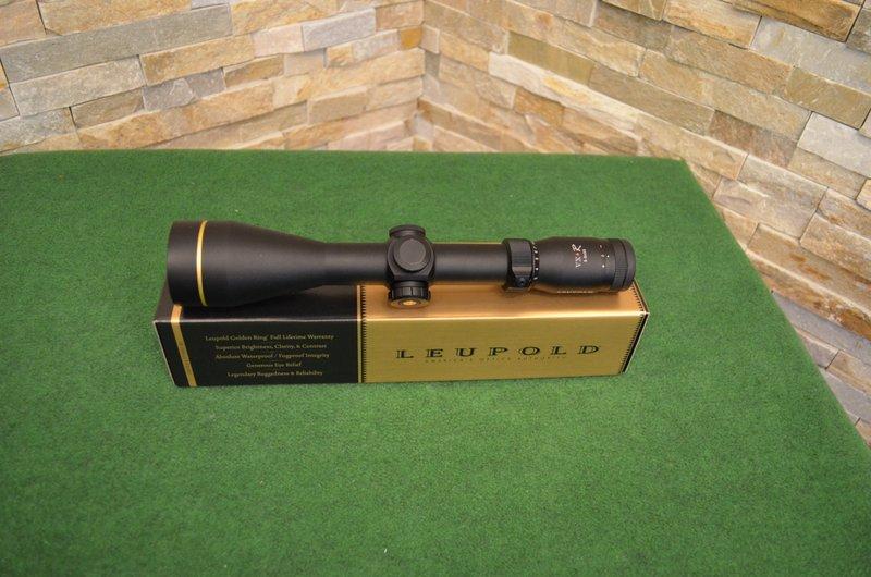 Entfernungsmesser Jagd Leupold : Rs jagd und sportwaffen gmbh onlineshop leupold vx r 3 9x50 abs
