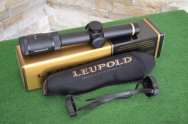 Leupold Entfernungsmesser Jagd : Rs jagd und sportwaffen gmbh onlineshop leupold vx mm