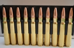 8x57 IS - 145gr Aero (RS)